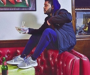 puma, starboy, and the weeknd image