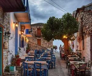 Greece and alonnisos island image