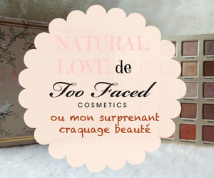 swatch, too faced, and revue image