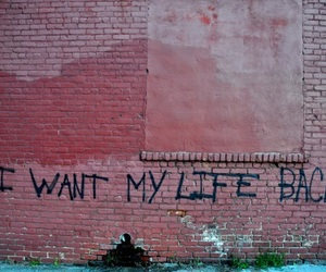life, quotes, and grunge image