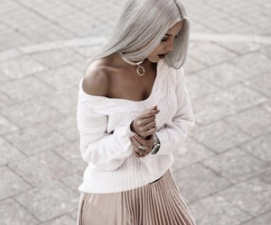 chic, pink, and streetsyle image