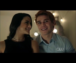 riverdale and varchie image