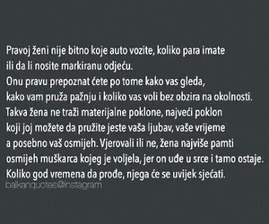 hrvatska, tekst, and zena image