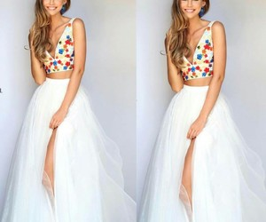 colors, fashion, and dress image