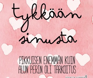 finland, quote, and love image