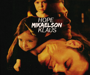 The Originals, joseph morgan, and klaus mikaelson image