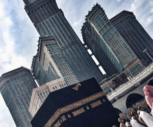 allah, beautiful, and mecca image