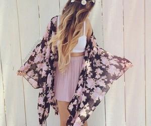 girls style fashion image