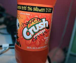 crush and drink image