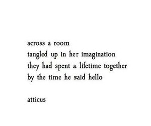 atticus, boys, and feelings image