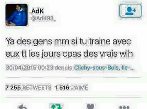 Image About Tweet In Citations By Princesse Algérienne