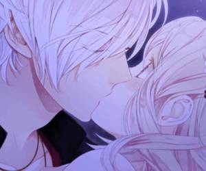 diabolik lovers, kiss, and subaru image