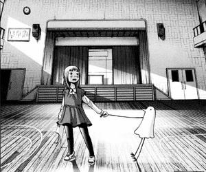 coupple, asano inio, and manga image