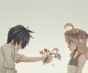 zervis, fairy tail, and anime image