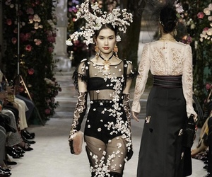 fashion and dolce&gabbana image