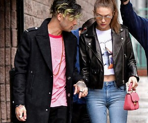 clothes, couples, and fashion image