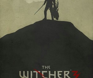 wallpaper and the witcher image