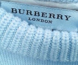 Burberry, pink, and london image