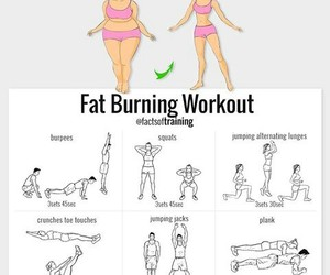 fit and workout image