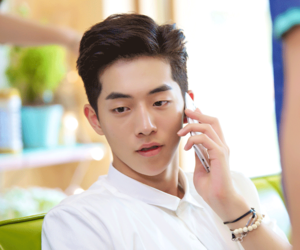 nam joo hyuk and surplus princess image