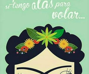kahlo, wallpaper, and patterns image