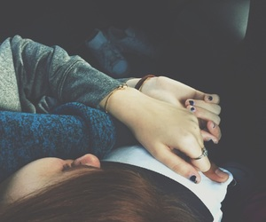 couples, goals, and cute image