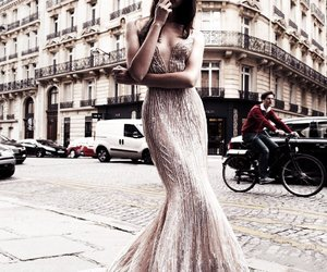 chic, Dream, and dress image