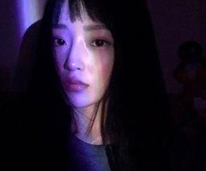 ulzzang girl, korean, and ulzzang image