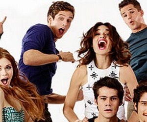 serie, teen wolf, and 2017 image