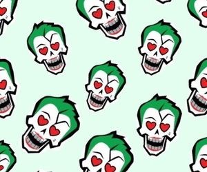 background, joker, and cool image