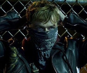 crime and dane dehaan image
