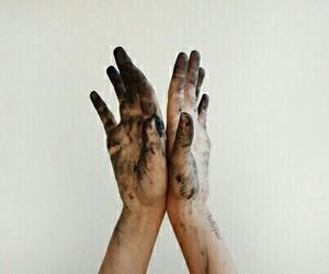alternative, Darkness, and grunge image
