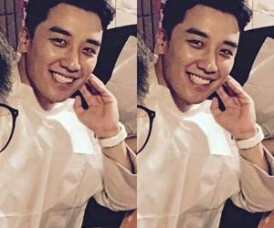 handsome, kpop, and seungri image
