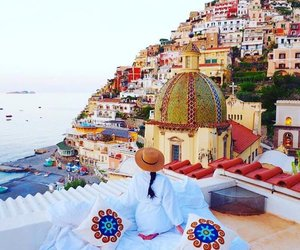 travel, italy, and wanderlust image