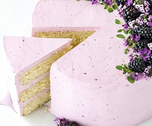 cake, delicious, and Cookies image