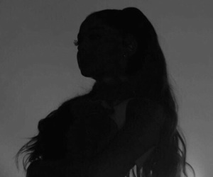 ariana grande, ariana, and dangerous woman tour image