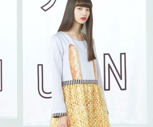 asian girl, girl, and japanese girl image