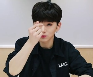 kihyun, kpop, and beautiful image