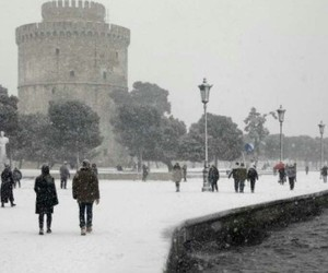 Greece, heaven, and thessaloniki image