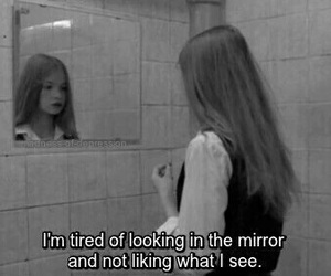 confidence, hurt, and self confidence image