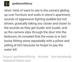 captain america, steve rogers, and bucky barnes image