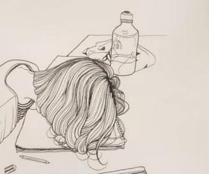 gif, art, and drawing image
