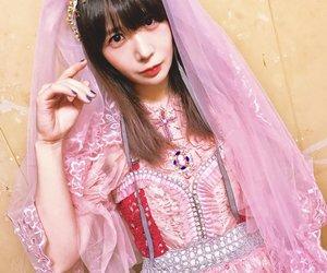dress, fashion, and kawaii image