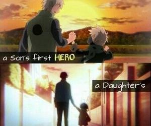 anime, cry, and kakashi image