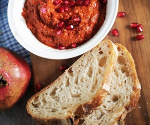 dip, cookmagazine, and śniadanie image