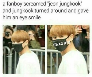 bts, kpop, and fanboy image
