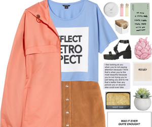 bright, clothes, and fashion image