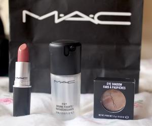 mac and beauty crush image