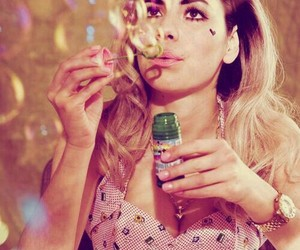 marina and the diamonds, bubbles, and heart image