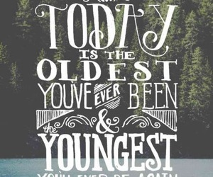 life quotes and today quotes image